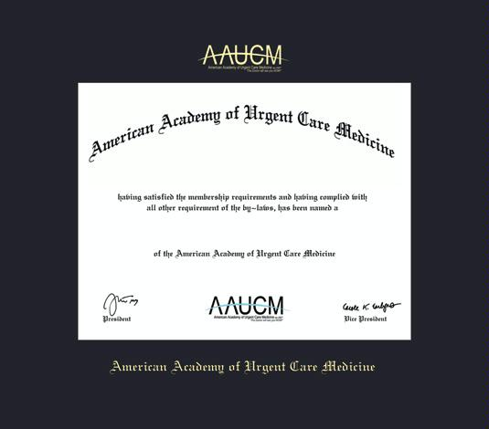 Custom Diploma Frames & Certificate Frames - Framing Success: Am ...