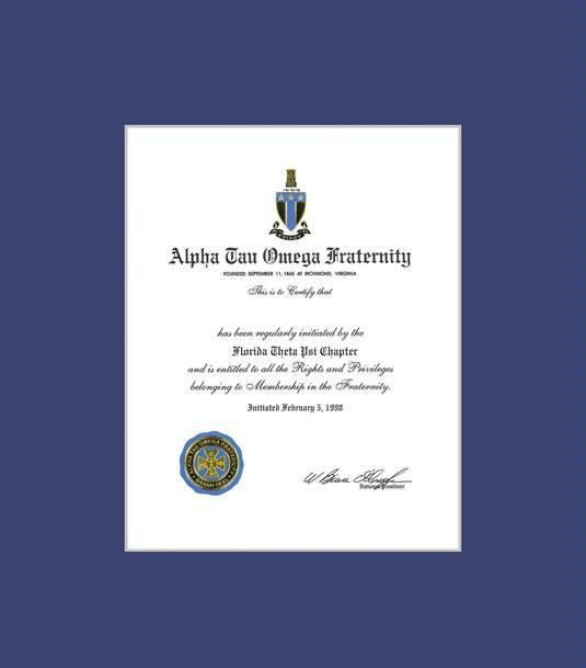 custom diploma frames certificate frames framing success alpha