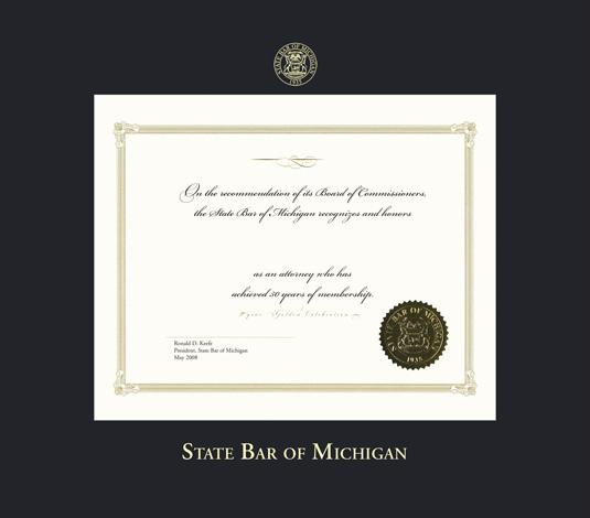 Custom Diploma Frames & Certificate Frames - Framing Success: State ...