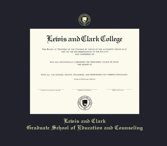 Custom Diploma Frames & Certificate Frames - Framing Success: Lewis ...