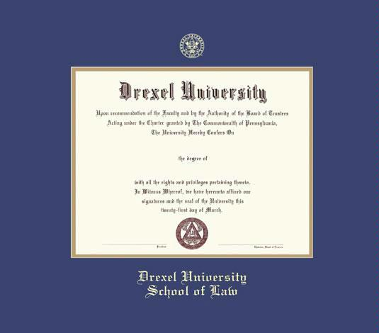 Drexel online degree