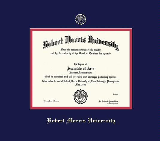 Custom Diploma Frames & Certificate Frames - Framing Success: Robert ...