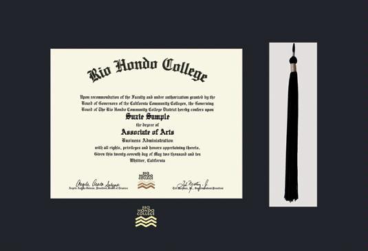 Custom Diploma Frames & Certificate Frames - Framing Success: Rio ...