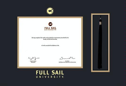 Custom Diploma Frames & Certificate Frames - Framing Success: Full ...