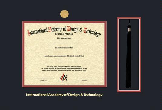 Custom Diploma Frames & Certificate Frames - Framing Success: Int\'l ...