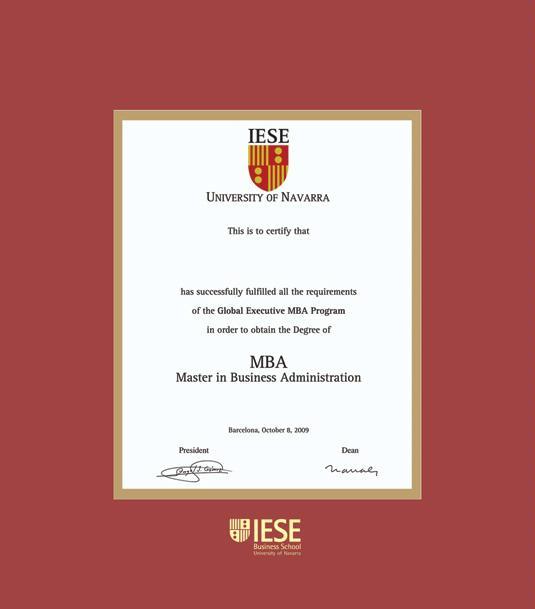 Custom Diploma Frames Certificate Frames Framing Success Iese