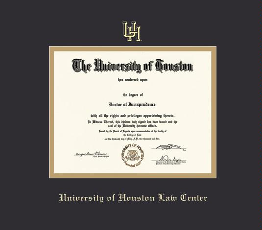 Custom Diploma Frames & Certificate Frames - Framing Success: U of ...
