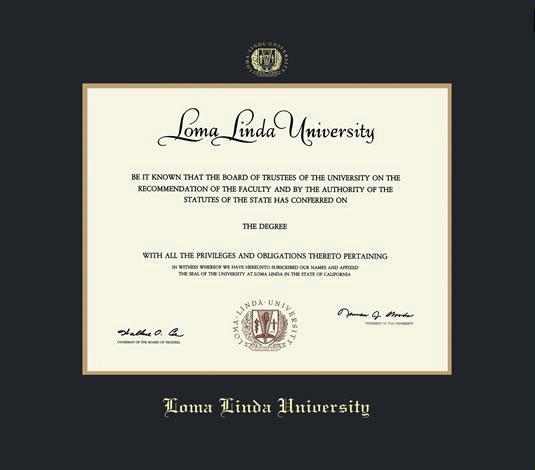 Erfreut Loma Certification Bilder - zertifizierungsstelle ...