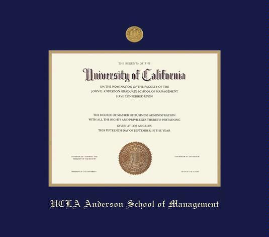 Custom Diploma Frames Amp Certificate Frames Framing