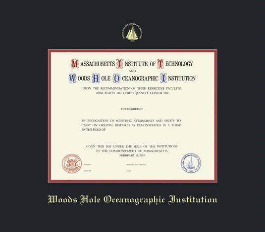 Diploma: Mit Diploma