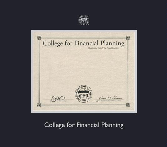 Custom Diploma Frames Certificate Frames Framing Success Clg For Fin Planning Prof Des