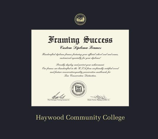 Haywood community college adult diploma